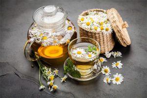 Top 5 loại trà giải độc gan cực tốt hiện nay